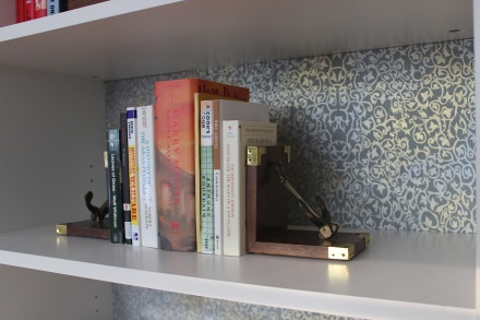 Feature Bookends